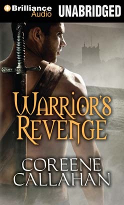 Warriors Revenge Coreene Callahan