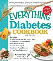 The Everything Diabetes Cookbook (Everything®)