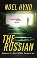 The Russian: Three Complete Novels (The Russian Trilogy)