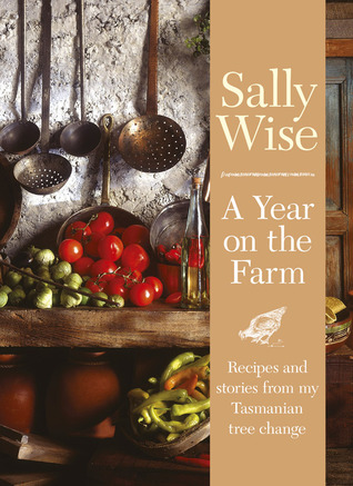 A Year on the Farm  by  Sally Wise