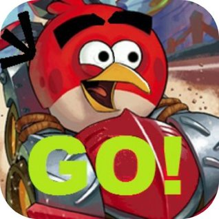Angry Birds Go: Ultimate Edition WiWi Gaming