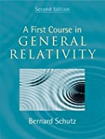 A First Course in General Relativity