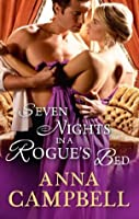 Seven Nights in a Rogue's Bed (Mills & Boon M&B) (The Sons of Sin, Book 1)