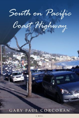South On Pacific Coast Highway -xld Gary Paul Corcoran