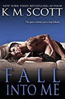 Fall into Me (Heart of Stone, #2)
