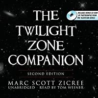 The Twilight Zone Companion, Second Edition