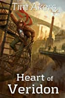 Heart of Veridon (The Burn Cycle, #1)