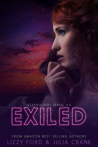 Exiled  by  Julia Crane