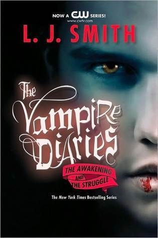 Fantomet (The Vampire Diaries, #8)  by  L.J. Smith
