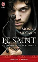 Le saint (Les chevaliers des Highlands, #5)