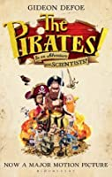 The Pirates! In an Adventure with Scientists (Pirates, #)