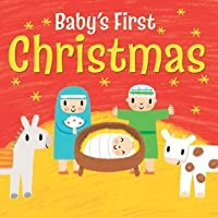Baby's First Christmas (Babys First)