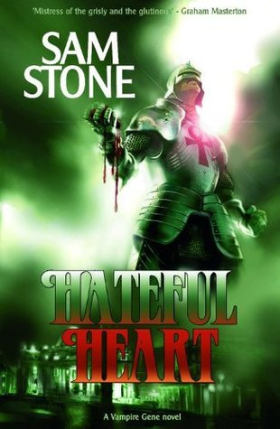Hateful Heart  by  Sam   Stone