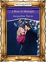 A Rose At Midnight (Mills & Boon Vintage 90s Historical)