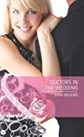 Doctors in the Wedding (Mills & Boon Cherish) (Doctors in the Family - Book 3)