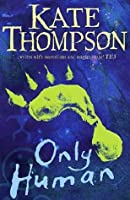Only Human: Missing Link 2 (The Missing Link Trilogy)