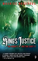 King's Justice (The Knights of Breton Court)