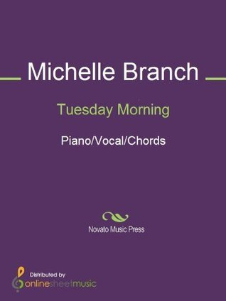 Tuesday Morning  by  Michelle Branch