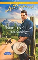 Rancher's Refuge (Whisper Falls - Book 1)
