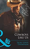 Cowboys Like Us (Sons of Chance - Book 6)
