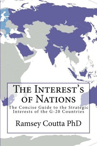The Interests of Nations  by  Ramsey Coutta