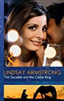 The Socialite and the Cattle King (Mills & Boon Modern)