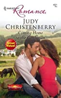 Coming Home To The Cattleman (Harlequin Romance)