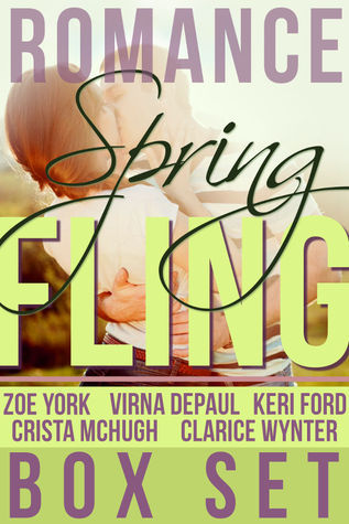 Spring Fling: 5 Sweet and Sexy Contemporary Romances  by  Virna DePaul