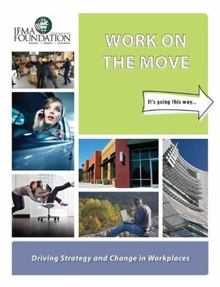 Work On The Move  by  Diane Coles