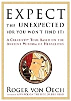 Expect the Unexpected [Or You Won't Find It]: A Creativity Tool Based on the Ancient Wisdom of Heraclitus