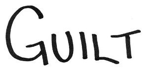 How to overcome Guilt ?  by  Varant Majarian