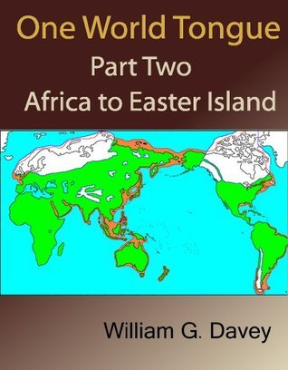 Africa to Easter Island William G. Davey