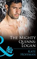 The Mighty Quinns: Logan (The Mighty Quinns - Book 19)