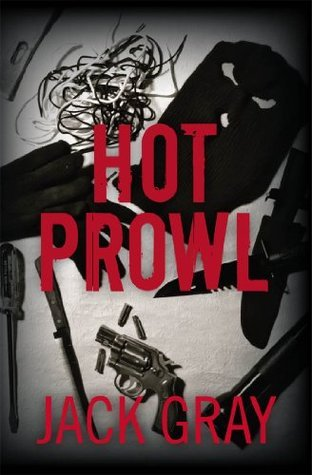 Hot Prowl  by  Jack Gray