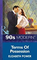 Terms Of Possession (Mills & Boon Vintage 90s Modern)