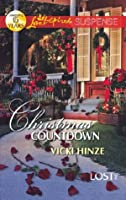 Christmas Countdown (Mills & Boon Love Inspired Suspense) (Lost, Inc. - Book 2)