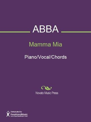 Mamma Mia  by  ABBA