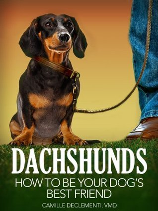 Dachshunds: How to Be Your Dogs Best Friend: From understanding their personality to tips on grooming, health care and more. (101 Publishing: Pets Series)  by  Camille DeClementi