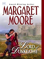 Lord of Dunkeathe (Mills & Boon M&B) (Silhouette Shipping Cycle)