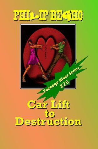 Car Lift to Destruction  by  Philip Begho