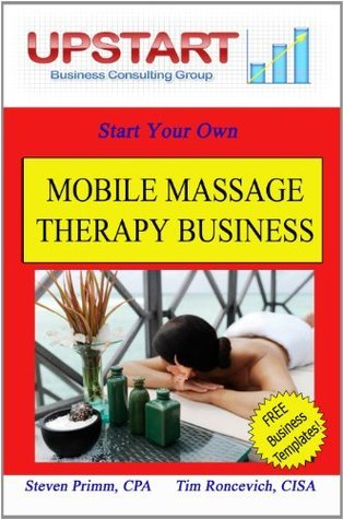Mobile Massage Therapy Business  by  Steven Primm