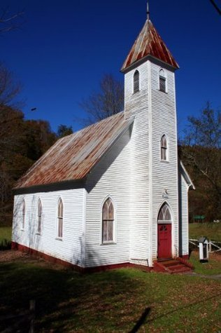 Burned Over: The Religious Upheaval that Shaped America Jack Kelly