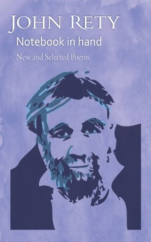 Well Versed: Poems from the Morning Star  by  John Rety