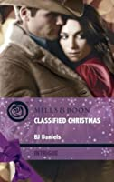 Classified Christmas (Mills & Boon Intrigue) (Whitehorse, Montana - Book 4)