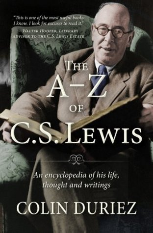 The A-Z of C S Lewis  by  Colin Duriez