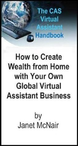 The InvisibleWorkers Virtual Assistant Handbook  by  Sharon Ferguson