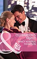 Celebration's Family (Celebrations, Inc., #5)