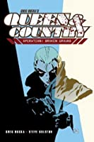 Queen and Country Volume 1: Operation: Broken Ground: 8 (Queen & Country)