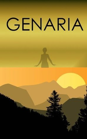 Genaria  by  Conrad Williams