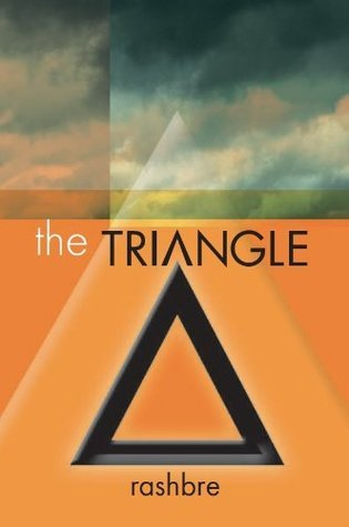 The Triangle (The Triangle Series)  by  Rashbre